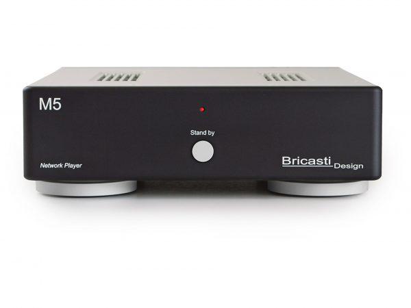 BR M5 front 1 | Stranger High Fidelity