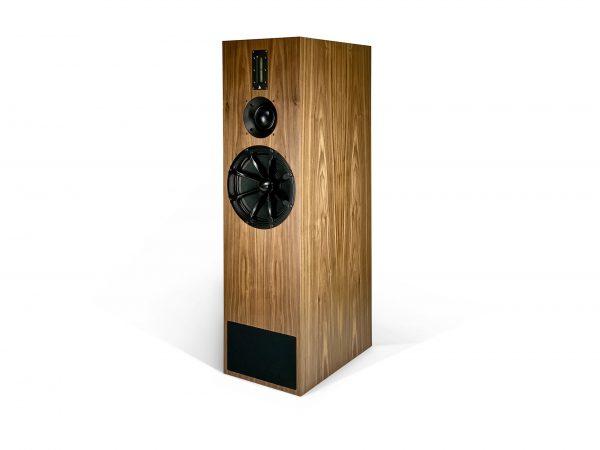 Kerr Acoustic K100Mk2 1 1   Stranger High Fidelity