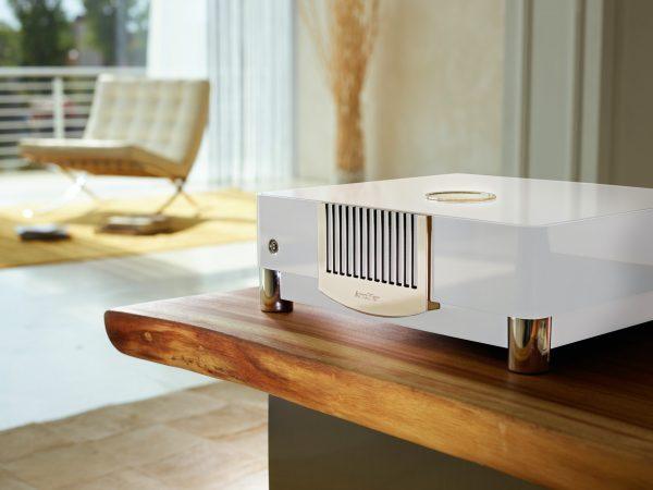 MBL N15 Mono Power Amplifier | Stranger High Fidelity
