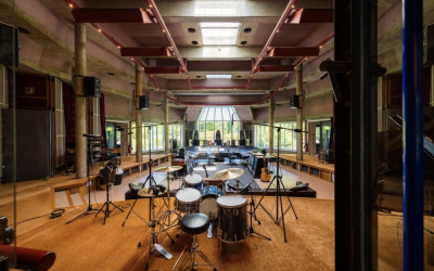 [CANCELLED ]'Pro and Home Audio: Bridging the Gap': Stranger High Fidelity & Sound Fowndations to stage  a very special UK event, 14 & 15 August 2021