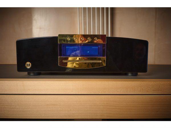 Mbl C31 CD DAC 2   Stranger High Fidelity