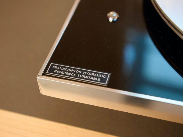 Transcriptor Hydraulic 6   Stranger High Fidelity